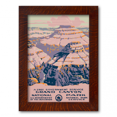 Grand Canyon National Park - Product Image