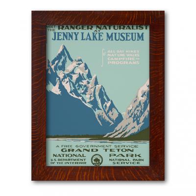 Grand Teton National Park - Product Image