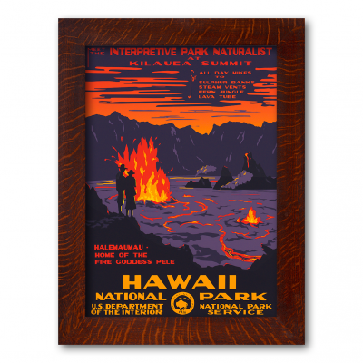 Hawaii National Park - Product Image