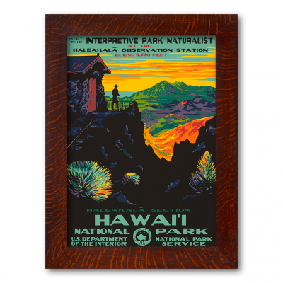 Hawai'i National Park - Product Image