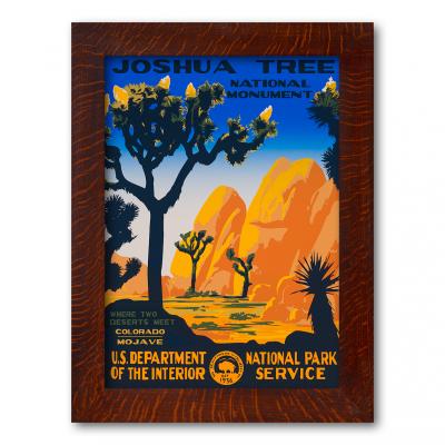 Joshua Tree National Monument - Product Image