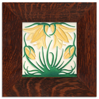 "Ladybell 6"" Tile - Product Image"
