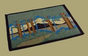 Landscape Placemat - Product Image