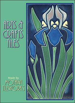 Motawi Arts & Crafts Tile Cards - Product Image