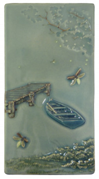 New! Dockside Fireflies - Product Image