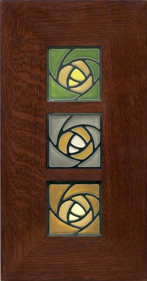 Rose Series Framed Trio - Product Image