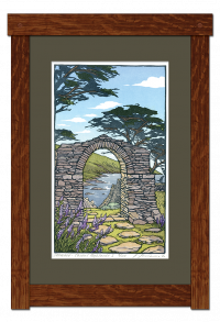 Seaward - Carmel Highlands I - Product Image