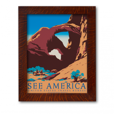 Arches National Park See America - Product Image