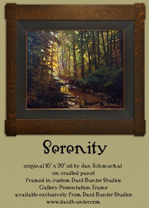Serenity - Product Image