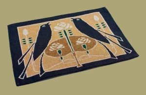 Songbirds Placemat - Product Image