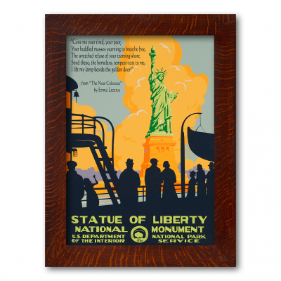 Statue of Liberty National Monument - Product Image