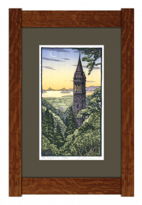 The Campanile - Product Image