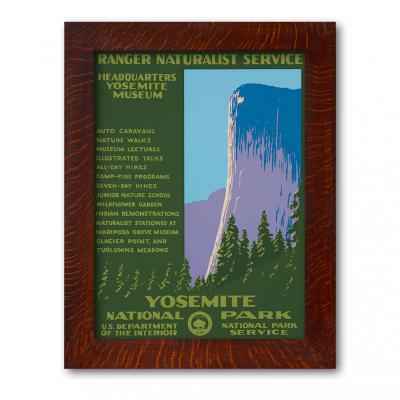 Yosemite National Park II - Product Image
