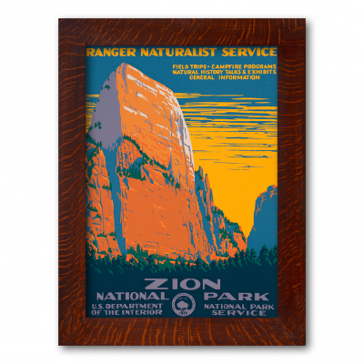 Zion National Park - Product Image